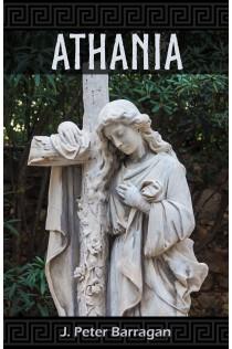Athania-cover