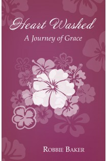 Heart Washed: A Journey of Grace