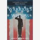 Warrior's Witness: Autobiography of Army Soldier Albert Lifschultz