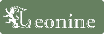 Leonine Publishers - Rectangular Logo